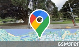 Google Maps update brings split screen mode for Street View