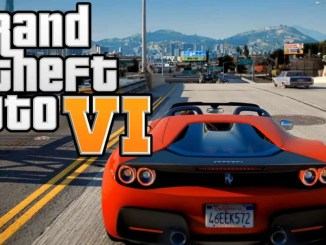 Grand Theft Auto 6 Announcement and Release Date