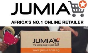 HOW TO BUY ON JUMIA GHANA AND PAY WITH MOMO