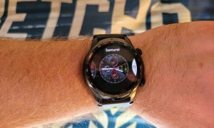 How to change your watch face on Wear OS