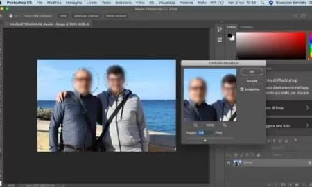 How to pixelate an image on Windows and Mac