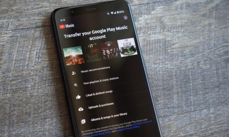Hurry up! Google will delete all your Play Music data on February 24