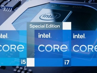 Intel Announces 11th Generation Core H35 Processors with 5GHz
