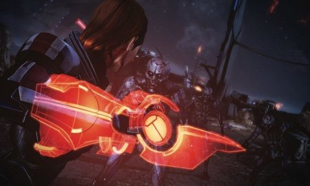 Mass Effect Legendary Edition remasters the iconic trilogy this May, preorder today
