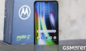 Motorola Athena pops up on Google Play Console and Geekbench with a SD662 chip
