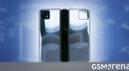 New Royole Flexpai appears on TENAA with a surprising camera design