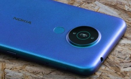 Nokia's latest Android phone costs 1/12 the price of the Galaxy S21 Ultra
