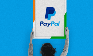 PayPal India