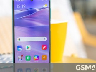 Redmi Note 9S gets Android 11