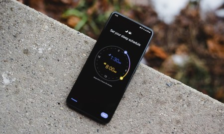 Samsung's Clock app can now help you get a good night's sleep with Digital Wellbeing integration
