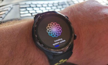 TicWatch Pro 3 grabs a new update that makes a great smartwatch even better