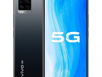 Vivo S7t 5G Full Specifications And Price