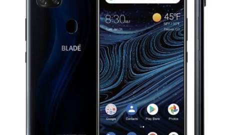 ZTE Blade X1 5G Specification And Price