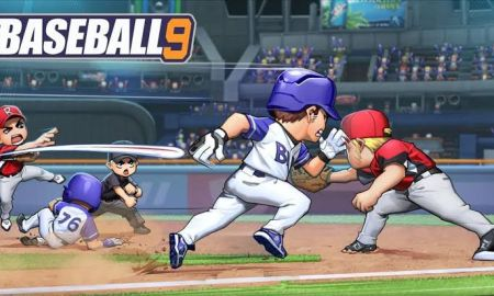 Download Baseball 9 Mod Apk 1.6.1 With Unlimited Money Latest Version