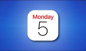 How to Get the Calendar App Back on iPhone