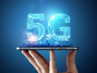 China is currently building a large-scale 5G network, which is far ahead of the world, and there are many voices