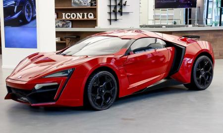 Elsewhere in the automotive world, HYPEBEAST has launched its latest series, DRIVERS. This week, we spoke with Tyler Blake of levAR about his Audi R8 Spyder and RS5.