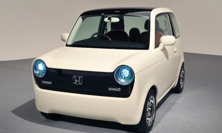 Honda Commits To Selling Only Electric Vehicles by 2040