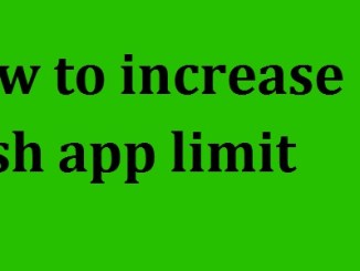 How to Increase Your Cash App Limit by Verifying Your Account.