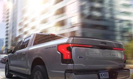 There's plenty more going on with the Ford F-150 Lightning, so head over to Ford's website to find out more.