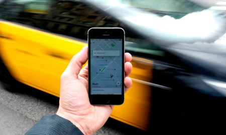 Uber passengers can now book COVID-19 vaccine appointments through app