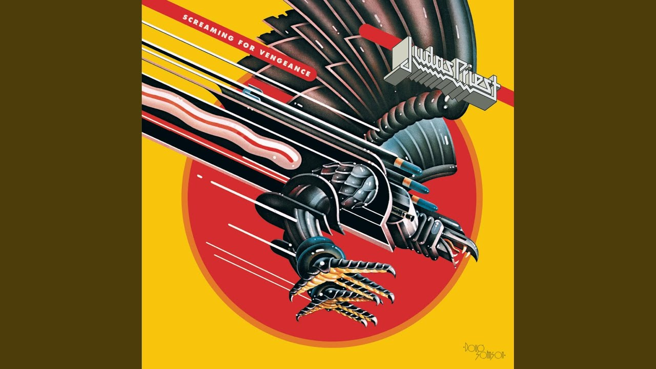 Judas Priest - You've Got Another Thing Coming mp3 download