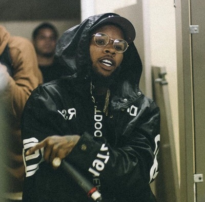 Tory Lanez Ft. Future – Real Thing