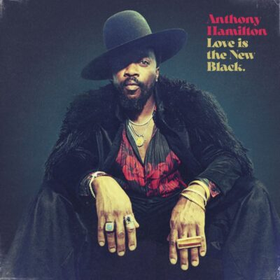 Anthony Hamilton - I Thought We Were In Love