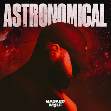 """Masked Wolf – Astronomical (ZIP FILE) Download free mp3.  Masked Wolf drops a new song """"titled"""" Astronomical (ZIP FILE) and is here for mp3 download"""