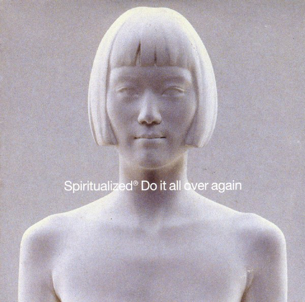 Spiritualized - Do It All Over Again
