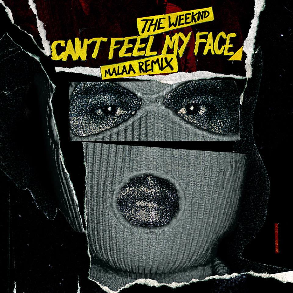 The Weeknd - Can't Feel My Face mp3 download