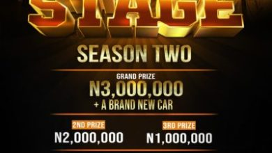 Photo of The Stage Nigeria, Season Two Is Back, Bigger And BETTER