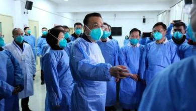 Photo of Coronavirus: Death toll rises as virus spreads to every Chinese region