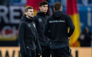 Barcelona have reportedly joined the race to sign Timo Werner.   The German international has been in sensational form for RB Leipzig this season so far