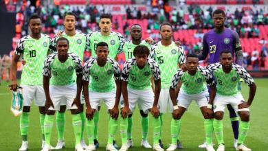 Photo of 5 Ex-Super Eagles Legends Who Have Gone Broke Now — #5 is now a Fashion designer