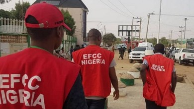 Photo of BREAKING! EFCC arrests 14 suspected yahoo boys during birthday Party in Abuja