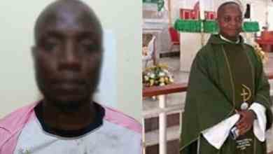 Photo of OMG! Suspected killer of Rev. Father Cyriakus arrested during traditional wedding in Imo