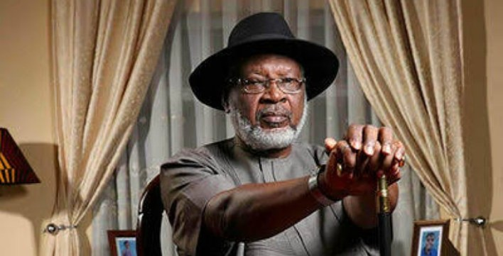 Barely 2 months after veteran actor, Pa Kasumu took his last breath, Nigerian comedian, Gbenga Adeyinka has announced the death of another popular Nollywood a