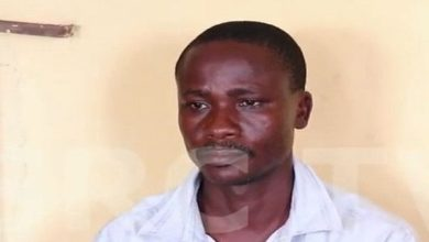 Photo of Pastor Arrested For Raping Epileptic Teen Girl