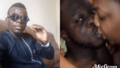 Photo of Man That Sleeps With Married Women Said Nothing Is Sweeter Than Having S*x With Another Man's Wife