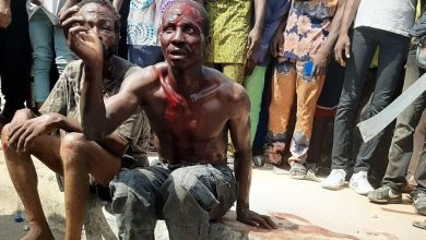 Photo of Six Ritualists Arrested In Lagos