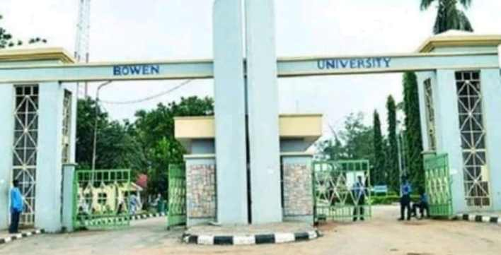 Bowen University Sacks Over 100 Workers In A Day