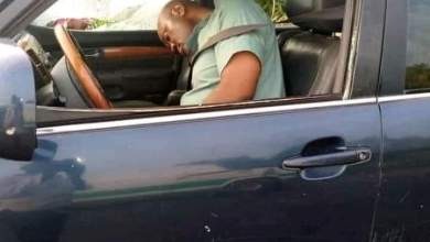 Photo of A Man killed by armed robbers along Lokoja – Koto Karfe road in Kogi state
