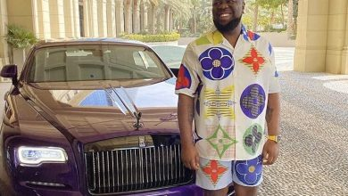 Photo of Top 5 Times Hushpuppi Flaunted His Wealth On Social Media