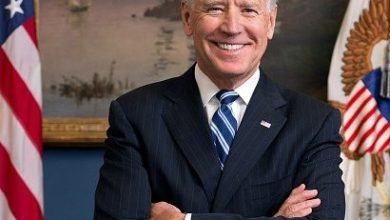 Photo of Biden leads Trump by 8 points nationally in Quinnipiac poll