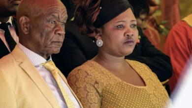 Photo of Lesotho Ex-PM 'Paid Assassins To Kill His Former Wife'