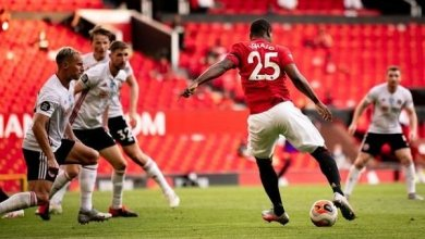Photo of FA Cup: Ighalo, Maguire take Man United into semi-final