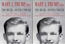 Photo of Judge temporarily blocks publication of Mary Trump book