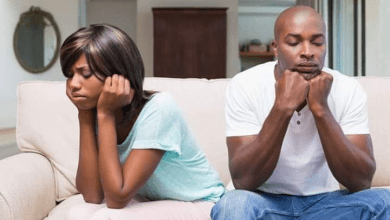 Photo of Your Woman Will Start Doing These Three Things Once She Is Cheating On You