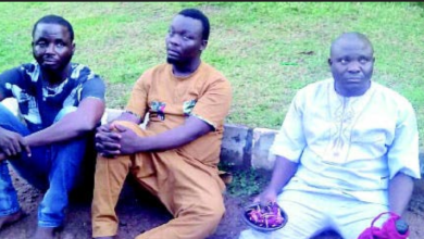 Photo of Police arrest pastor for alleged rape, impregnating 15-year-old girl in Lagos